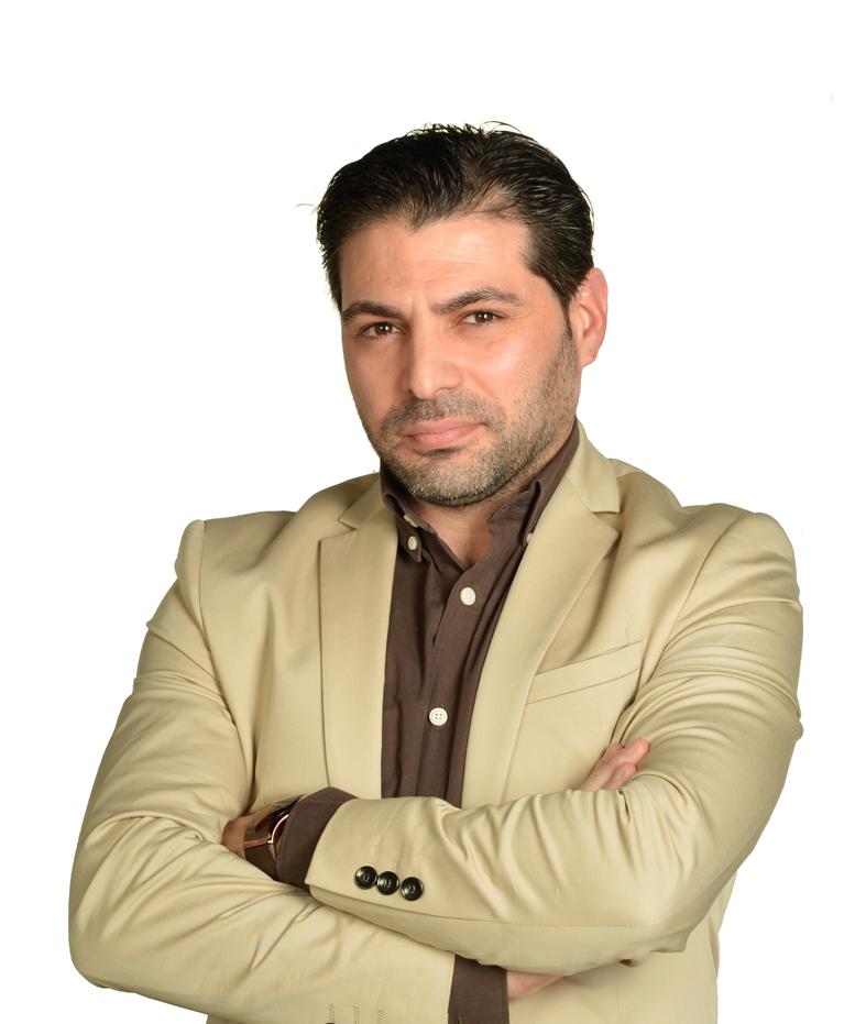 Emiliano Matos