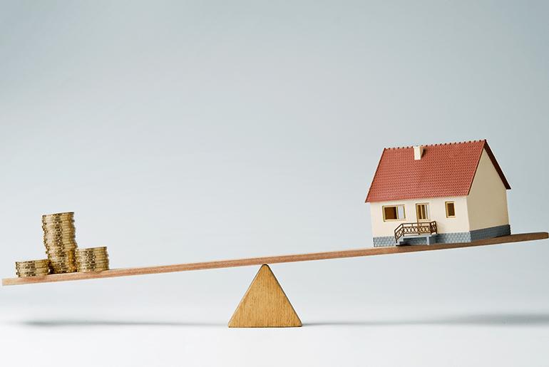 Crédito à Habitação: Juros atingem novo mínimo histórico de 1,00% em Setembro