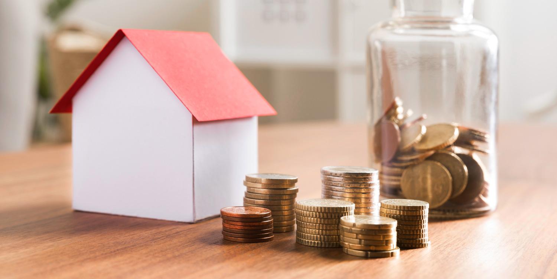 Prestações da casa descem já em fevereiro
