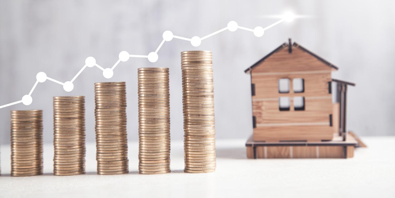 Avaliação das casas continua a subir e isso é uma boa notícia para quem compra ou vende