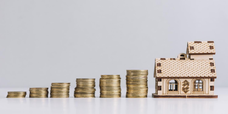 Portugueses pedem crédito à habitação de valores cada vez mais elevados