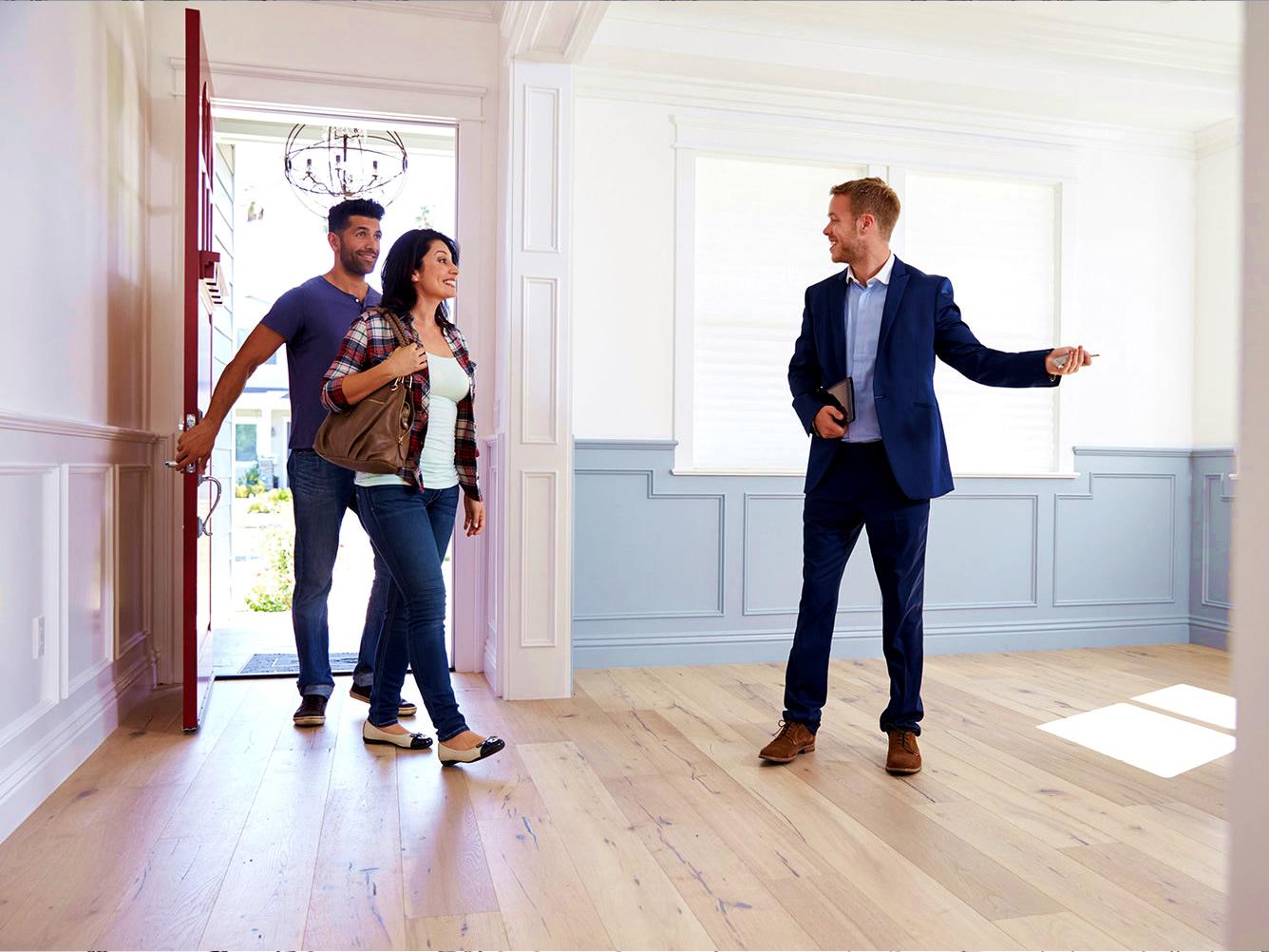 Indicadores do mercado revelam que esta é a altura ideal para comprar habitação