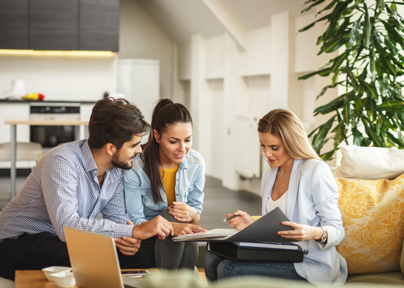 5 conselhos que deve seguir quando vai comprar casa